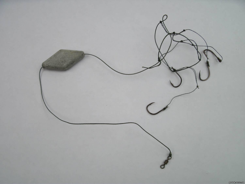 Как сделать макушатник своими руками на карпа 914